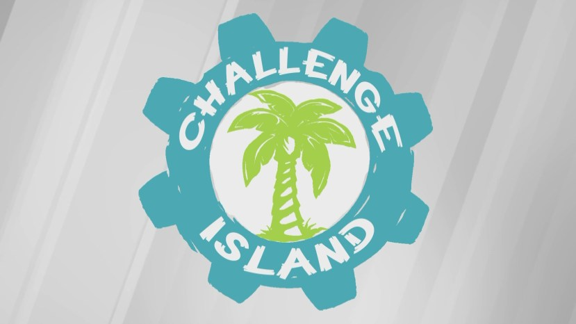 Challenge Island is a one-of-a-kind educational program