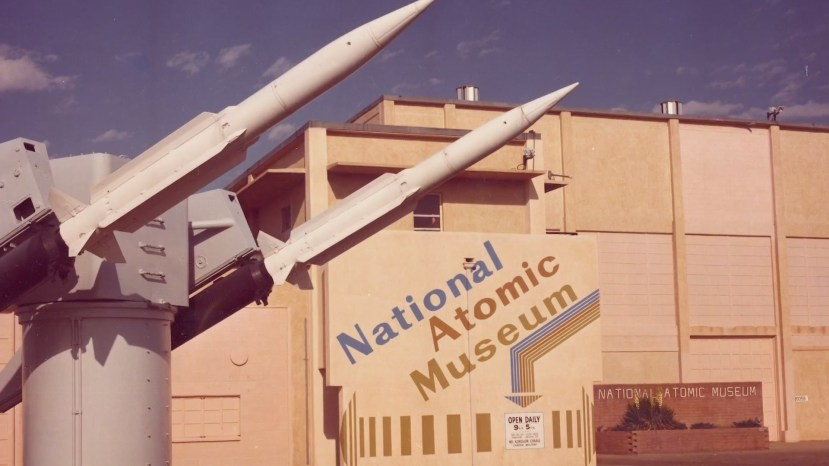 Nuclear Science & History Museum Director reflects 9/11 attacks, how it impacted the museum