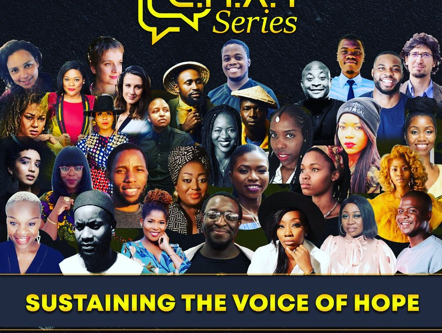 Sustaining The Voice Of Hope | C.H.A.T. Series