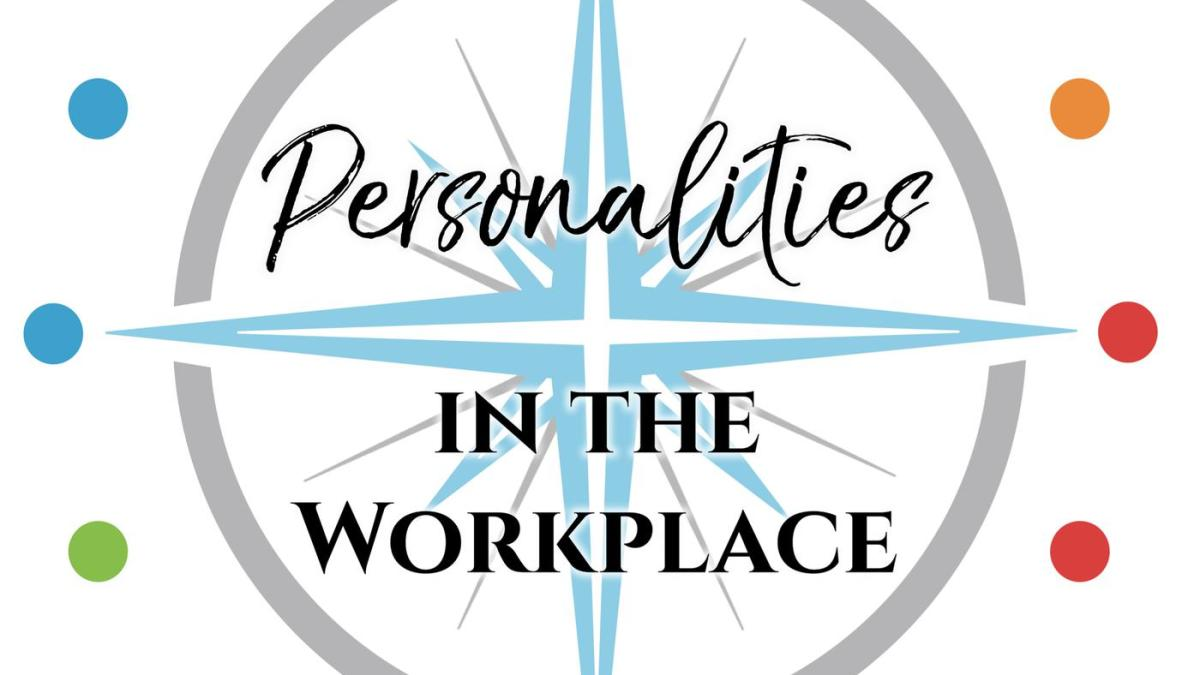 Workplace Personalities | Chifundo