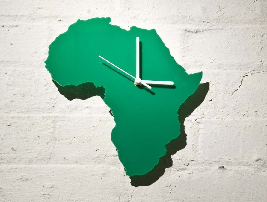 African Time | Chifundo