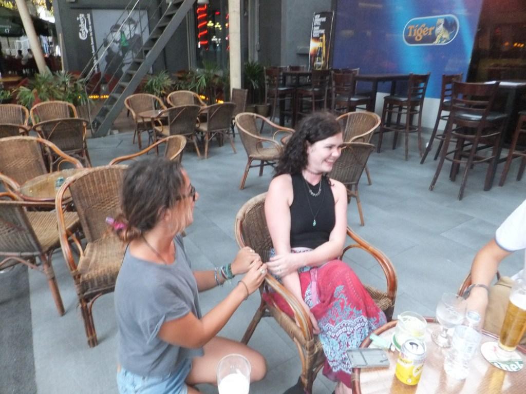 Drinks in Kuala Lumpur