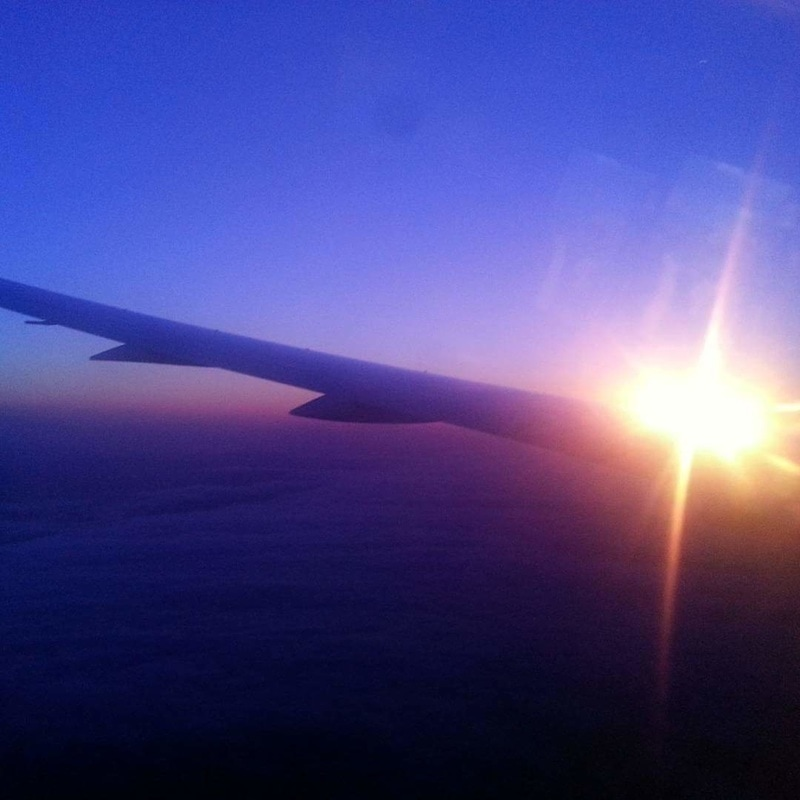 Toronto to Reykjavik