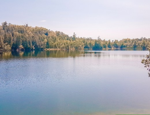 Crawford Lake Conservation Area