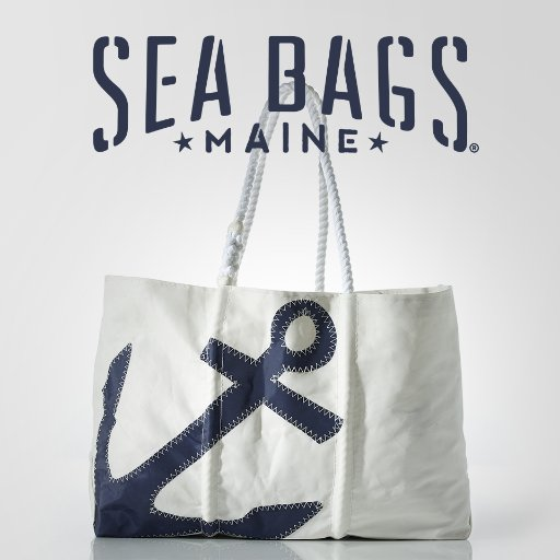 Sea Bags Maine is hiring Shipping Associates