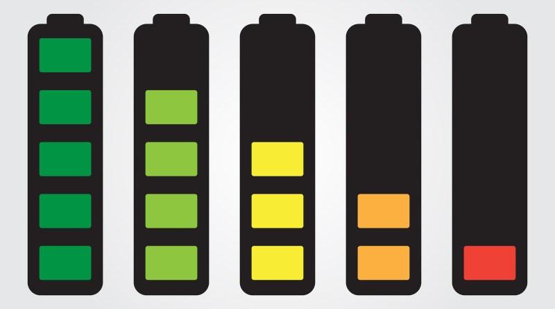5 pijlers voor een volle accu!