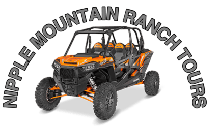 Nipple Mountain Ranch Tours LLC