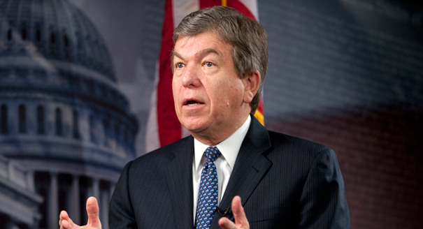 Senator Blunt's Statement on National Small Business Week