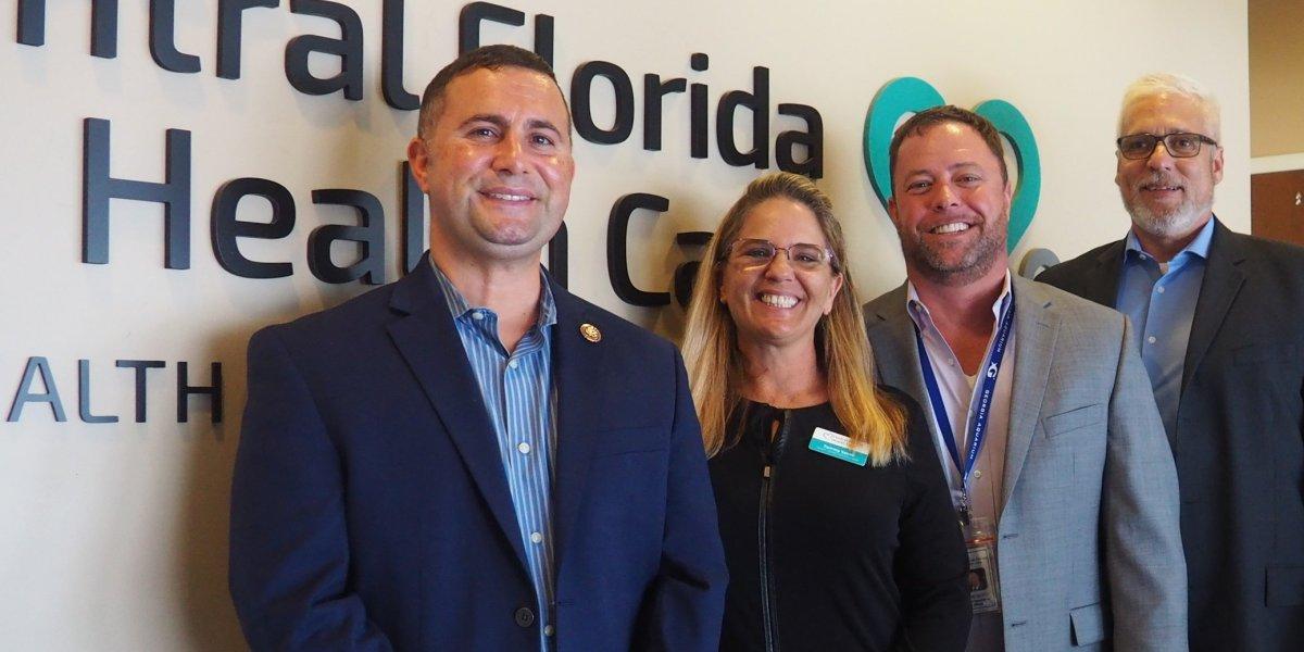 Central Florida Healthcare