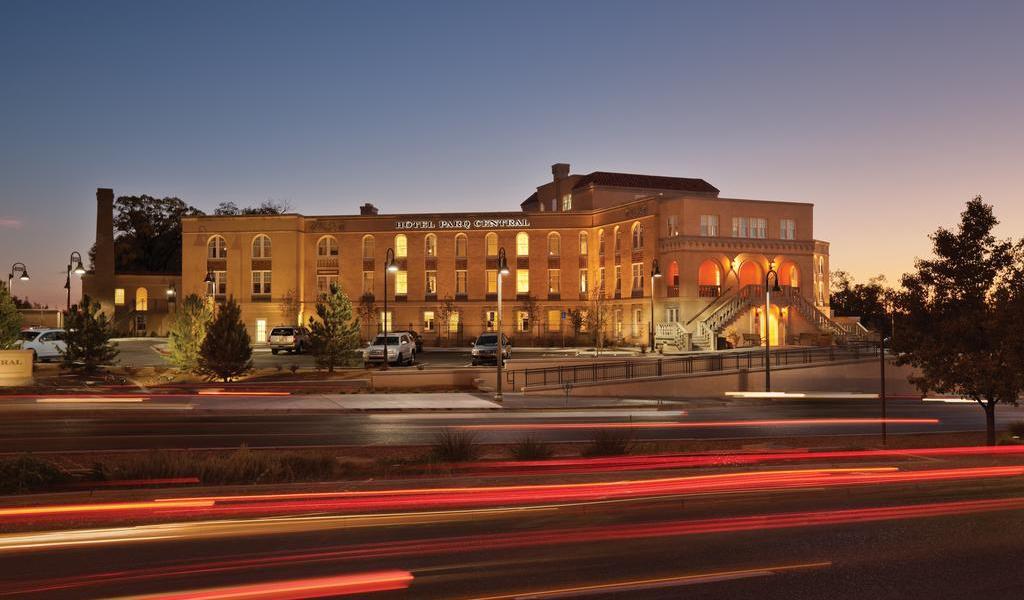 Parq Hotel