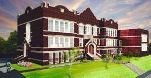 Academy Lofts Adair Park