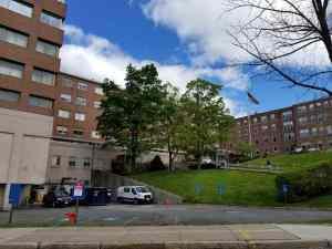 Lawrence General Hospital