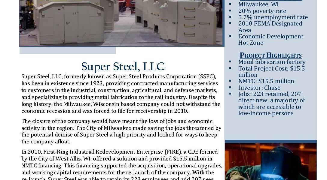 SuperSteel