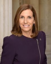 Sen. McSally, Martha [R-AZ]