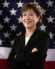 Sen. Collins, Susan [R-ME]