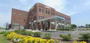 Quimby Plaza