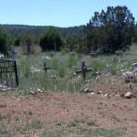 Juan Tomas Cemetery, Bernalillo County, New Mexico