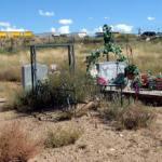 Sanchez Cemetery, Bernalillo County, New Mexico