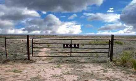 Acme Cemetery, Chaves County, New Mexico