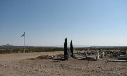 Arrey Cemetery, Arrey, Sierra County, New Mexico