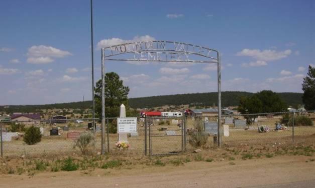Mountain Valley Cemetery, Bernalillo County, New Mexico