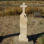 San Acacia Cemetery, San Acacia, Socorro County, New Mexico