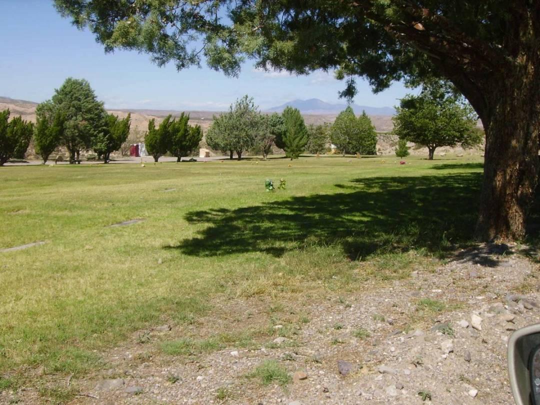 Vista Memory Gardens, Truth or Consequences, Sierra County, New Mexico