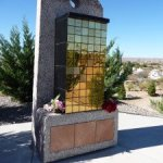 Veterans Memorial Park Columbarium, Truth or Consequences, Sierra County, New Mexico