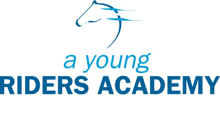 logo young riders academy