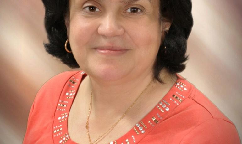 Remembering Miriam Cruz
