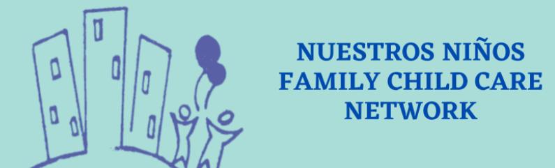 Nuestros Niños NEW FCC Network Newsletter