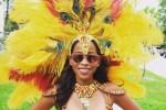 Toronto Caribbean Carnival 2017
