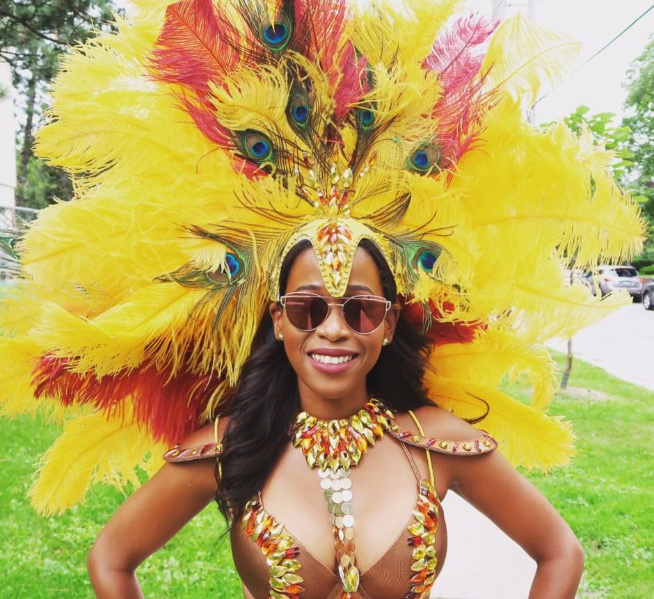 toronto caribbean carnival 2017 highlights nnekaelliott