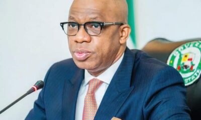 Ogun Govt warns medical personnel on payroll to shun private practice