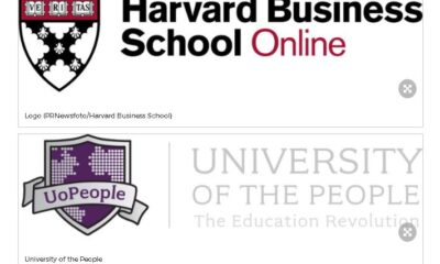 UoPeople joinedHarvard Business School Online Collaborating Colleges List