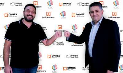 OMNES Media, Kharabeesh sign partnership to offer advanced advertising solutions