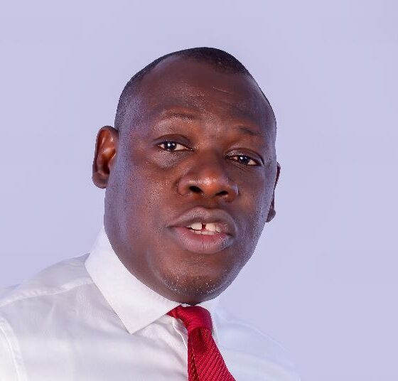 Tackling youth unemployment By Timi Olubiyi