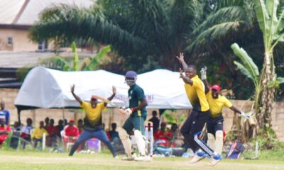 National Men's Cricket Championship reaches the semi-final stage