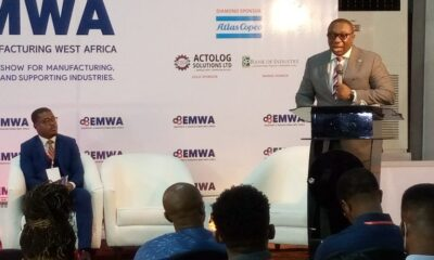2021 EMWA Exhibition will promote new technology, innovation – Commissioner