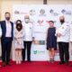 UPFIELD Announces Etihad Airways Chef As Winner Of The First Vegan Dessert Category In This Year'S Emirates Salon CulinaireAR'S EMIRATES SALON CULINAIRE
