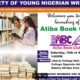 SYNW Takes Reading Advocacy To Oyo Town, Set To Launch Atiba Book Club On Saturday, April 10