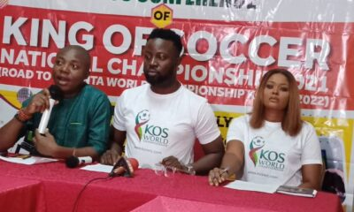 Consultant urges Nigerians to take advantage of ESports industry