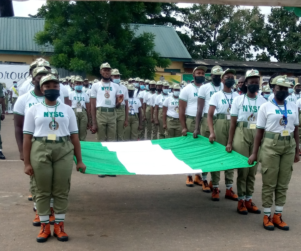 NYSC appeals for affordable accommodation for corps members serving in Lagos