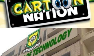 Yabatech Museum's Cartoon Nation, tool to advocate social justice issues — Deputy Registrar