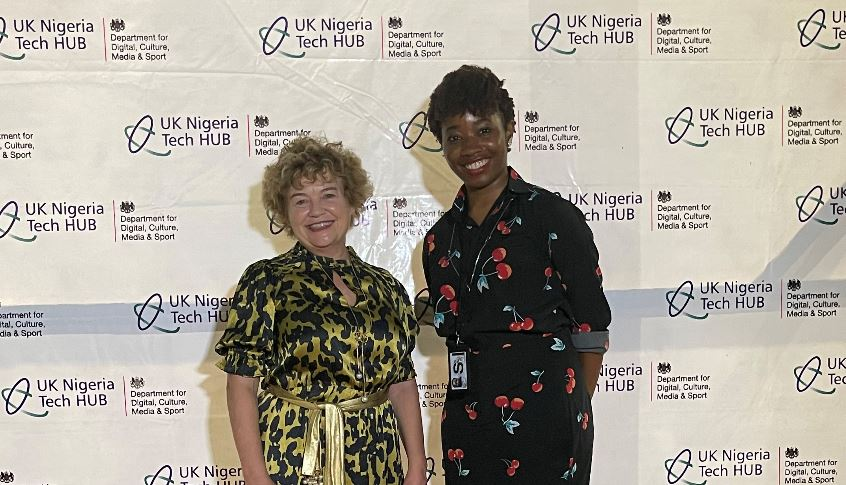 UK welcomes UK-Nigeria Tech Hub Director, Reiterates Commitment to Support Nigeria's Tech Growth