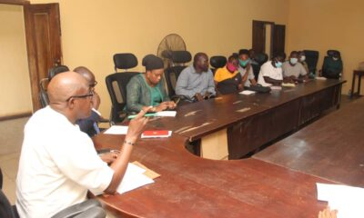 Oyo Govt Set to Revoke contracts from 22 Firms
