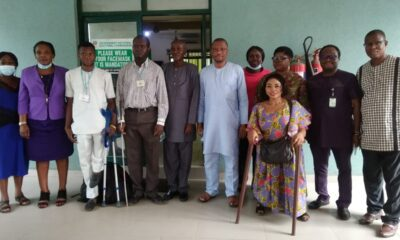 Advocacy group tasks INEC on inclusion of PWDs in electoral process