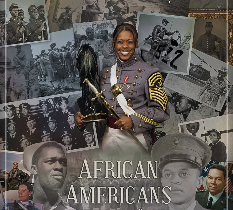 2018 National African American History Month
