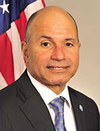 The Honorable Manson K. Brown, VADM, (Ret.)