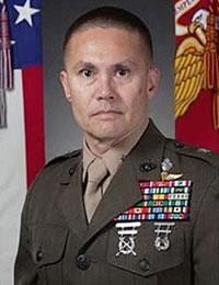 Brigadier General William H. Seely III